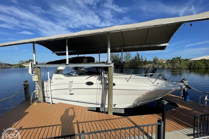 Sea Ray 280 Sundancer for sale in United States of America for $68,500 (£49,646)