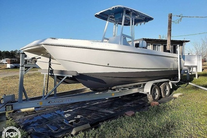 Marine Builders Sea Cat 2100 for sale in United States of America for $55,500 (£39,956)