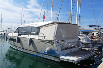 Jeanneau NC 14 for sale in Italy for €320,000 (£272,236)