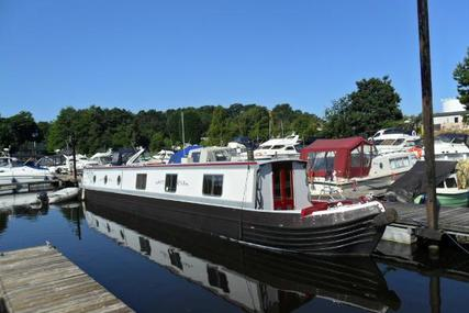 Narrowboat Mike Christian 60' for sale in United Kingdom for £84,995