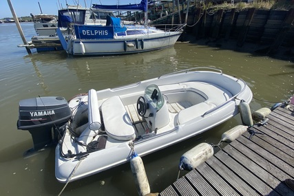 Selva R 400 DC for sale in United Kingdom for £4,250