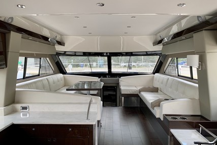 Carver Yachts C52 Command Bridge for sale in United States of America for $1,298,000 (£933,477)