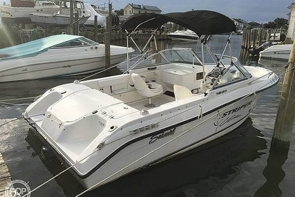 Seaswirl 1851 DC for sale in United States of America for $20,800 (£14,975)