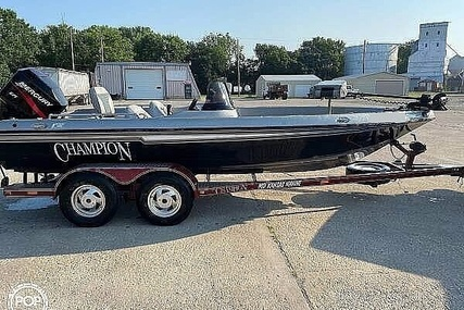 Champion Fish hunter 194 for sale in United States of America for $16,300 (£11,927)