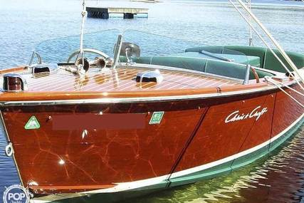 Chris-Craft Sportsman for sale in United States of America for $27,800 (£20,193)