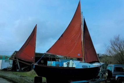 Drasombe Drifter 21 for sale in United Kingdom for £5,500
