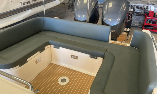 Image of Zar Formenti 85 SL for sale in France for €149,000 (£126,859) CALVI, , France