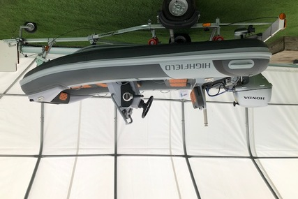 Highfield Sport 330 for sale in United Kingdom for £14,200