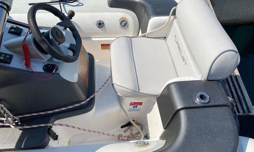 Image of Williams Turbojet 285 for sale in Croatia for €10,900 (£9,335) Croatia