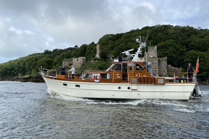 Custom Philips 50 Motor Yacht for sale in United Kingdom for £220,000