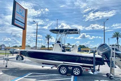 Shearwater 250 Carolina Bay TE for sale in United States of America for $109,900 (£80,075)
