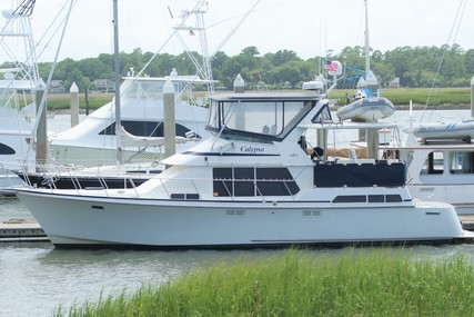 Tollycraft 45 CPMY for sale in United States of America for $244,500 (£175,836)