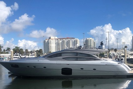Pershing 74 for sale in United States of America for $4,390,000 (£3,165,356)
