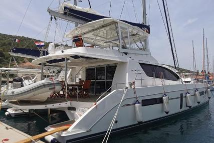 Leopard 58 for sale in Croatia for €950,000 (£809,061)
