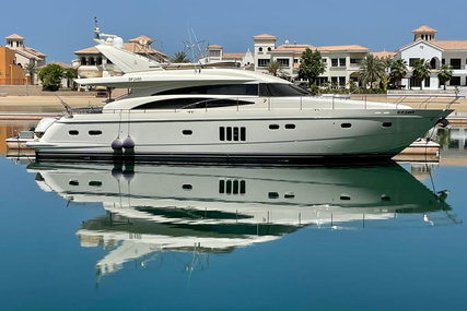 Princess 21 M for sale in United Arab Emirates for AED4,000,000 (£795,782)
