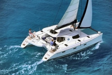 NAUTITECH CATAMARANS 40 for sale in Greece for €159,000 (£135,688)