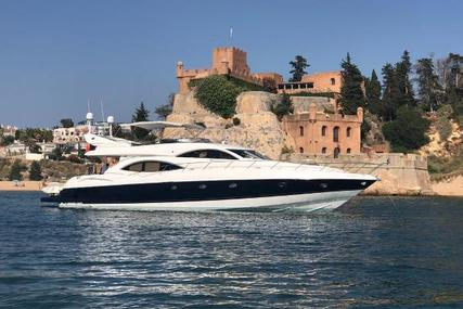 Sunseeker Manhattan 74 for sale in Portugal for €470,000 (£401,058)