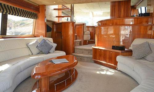 Image of Sunseeker Manhattan 74 for sale in Portugal for €470,000 (£405,295) Madeira, Portugal