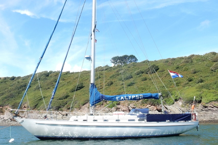 FRANS MAAS Hawk 42 for sale in Netherlands for €55,000 (£47,003)