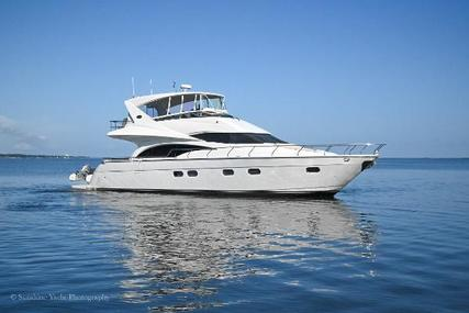 Marquis 59 for sale in United States of America for $649,000 (£471,421)