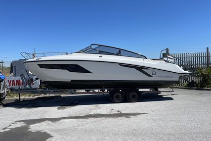 Finnmaster Day cruiser T8 for sale in United Kingdom for £85,995