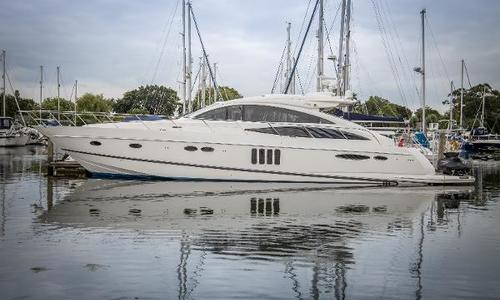 Image of Princess V65 for sale in United Kingdom for £699,000 Chichester, United Kingdom