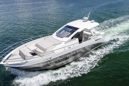 Azimut Yachts 40 Verve for sale in United States of America for $715,000 (£512,372)