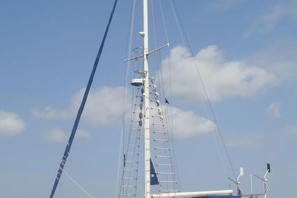 Gulfstar SAILMASTER for sale in United States of America for $100,000 (£71,917)