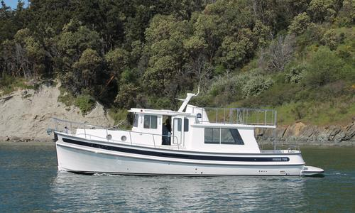 Image of Nordic Tugs 40 for sale in Canada for P.O.A. Alameda, , Canada
