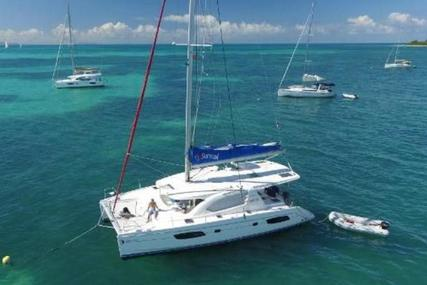 Leopard 44 for sale in Thailand for $398,000 (£291,227)