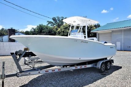 Tidewater 230 LXF Center Console for sale in United States of America for $59,950 (£43,062)