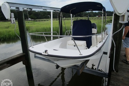 Boston Whaler Montauk 170 for sale in United States of America for $36,700 (£26,462)