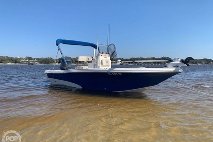 Carolina Skiff 19' Sea Chaser for sale in United States of America for $38,400 (£27,688)