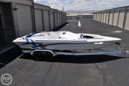 Eliminator Eagle 260 for sale in United States of America for $61,200 (£43,905)