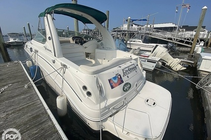 Sea Ray 280 Sundancer for sale in United States of America for $63,000 (£45,959)