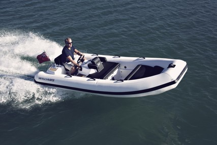 Williams Turbojet 445 for sale in United Kingdom for £14,995