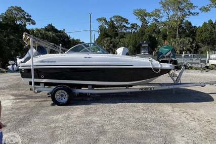 Hurricane Sundeck SD 187 OB for sale in United States of America for $34,000 (£24,422)