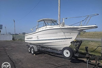 Bayliner Trophy 255 for sale in United States of America for $27,800 (£19,930)