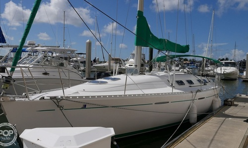 Image of Beneteau First 42S7 for sale in United States of America for $95,000 (£70,135) Marco Island, Florida, United States of America