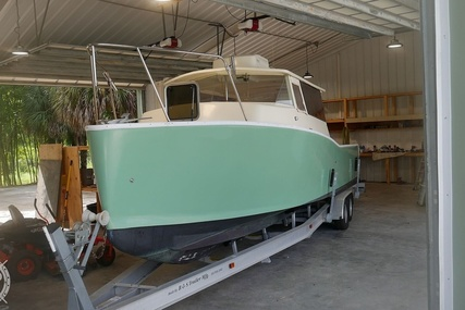 Wellington 30 for sale in United States of America for $72,500 (£52,824)
