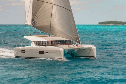 Lagoon 42 for sale in France for €387,600 (£331,662)