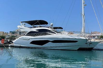 Sunseeker Manhattan 52 for sale in Cyprus for £1,150,000