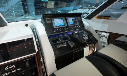 Image of Elegance Yachts 60 Open for sale in Spain for €599,000 (£512,856) Mediterranean Spanish mainland, Spain