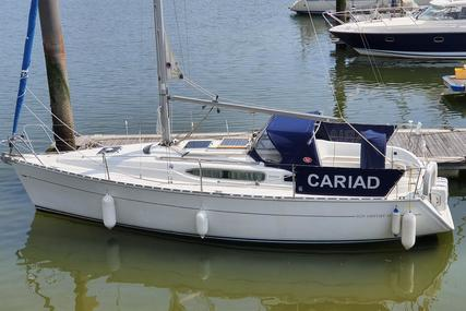 Jeanneau Sun Odyssey 32.2 for sale in United Kingdom for £39,750