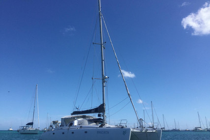 Fountaine Pajot Casamance 45 for sale in France for €125,000 (£106,426)