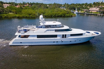 Westport 112 Raised Pilothouse MY for sale in United States of America for $5,950,000 (£4,265,508)