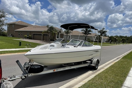 Stingray Lx195 for sale in United States of America for $18,300 (£13,293)
