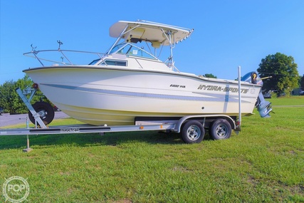 Hydra-Sports 2200 WA for sale in United States of America for $25,300 (£18,423)