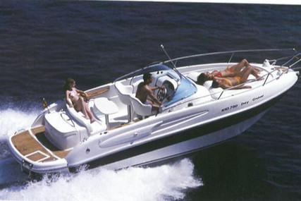Rio 750 Day Cruiser for sale in Spain for €19,500 (£16,632)