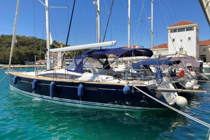 Jeanneau YACHTS 58 for sale in Croatia for €500,000 (£426,716)